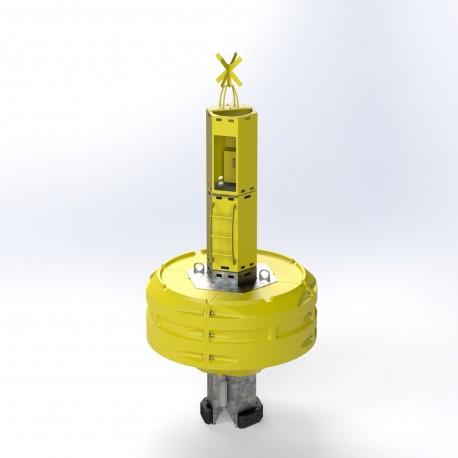 FLC3000 special mark buoy