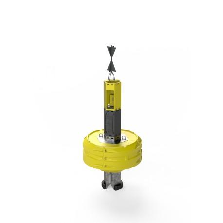 FLC3000 cardinal buoy