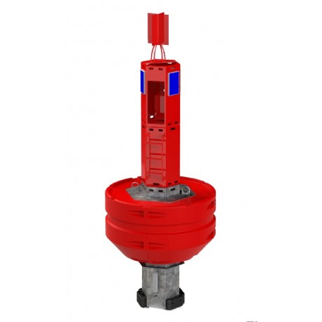 FLC2600 lateral buoy
