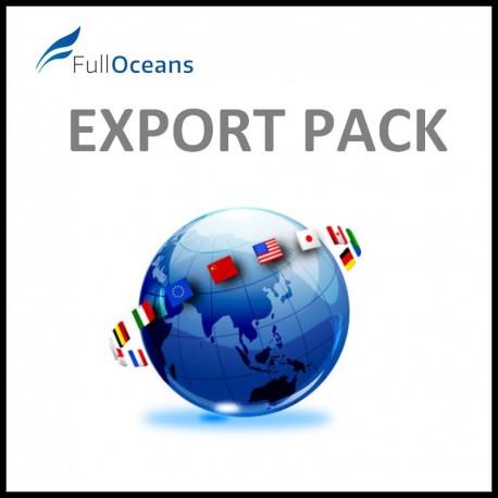 Export Formalities Pack