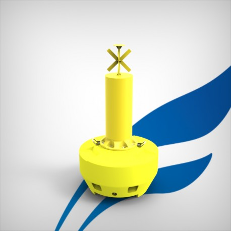FLC1200 Special mark buoy