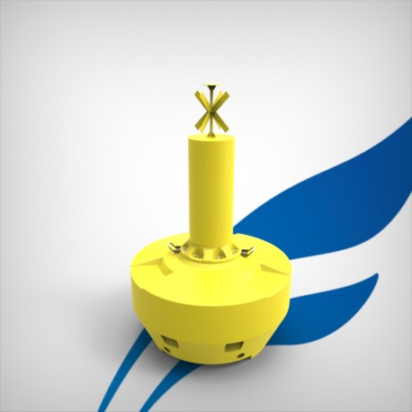 FLC1500 Special mark buoy
