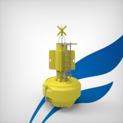 FLC2200 Special Mark Buoy