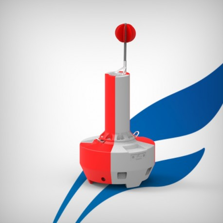 FLC1200 Safe Water buoy