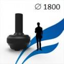 FLC1800 (Ø 1,8m)
